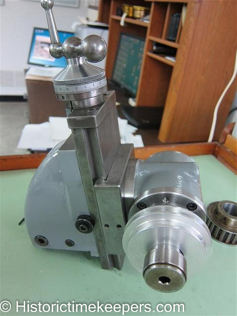 Watchmaking Equipment For Sale
